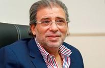 محكمة تنظر دعوى إسقاط عضوية خالد يوسف من البرلمان