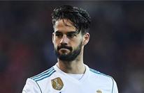 هل يغيب إيسكو عن ديربي مدريد؟