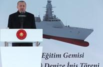 أردوغان يصرّ على التنقيب عن النفط وينتقد حزبا تركيا رافضا