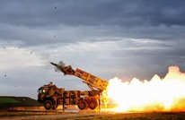 تركيا تعلن حصيلة ردها العسكري على مقتل جنودها بإدلب