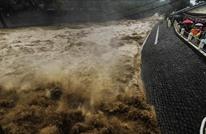 أمطار غزيرة تطفئ حرائق أستراليا.. وإجلاء بسبب الفيضانات