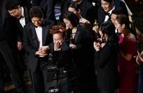"""""""باراسايت"""" الكوري أول فيلم غير إنجليزي يفوز بـ""""أوسكار"""""""