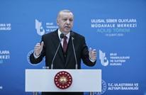شارلي إيبدو تهاجم أردوغان برسم ساخر.. والرئاسة التركية ترد