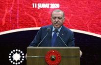 أردوغان يعلن الأربعاء خطوات تركية بشأن إدلب ويهدد النظام