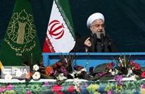 روحاني لأبوظبي: حساباتنا ستختلف إذا أدخلتم إسرائيل المنطقة