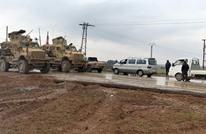 طائرات أمريكية تقصف مواقع لنظام الأسد شمال شرق سوريا