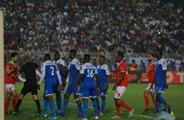 الأهلي يعبر لربع دوري الأبطال من مباراة مثيرة بالسودان (شاهد)