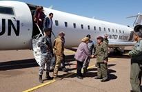 """الأمم المتحدة تحذر من """"عواقب وخيمة"""" لمنع حفتر رحلاتها الجوية"""
