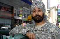 سلاح الجو الأمريكي يسمح بالملابس الدينية لمنتسبيه