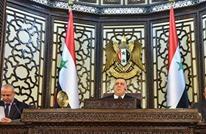 """برلمان نظام الأسد يقر مشروع """"إبادة الأرمن"""".. وأنقرة ترد"""