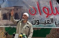 """""""عربي21"""" تحاور الشيخ رائد صلاح قبل بدأ محكوميته لدى الاحتلال"""