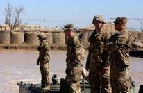 """مسؤول عسكري أمريكي يتحدث عن """"الخطر الأكبر"""" في العراق"""