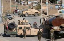 هجمات لطالبان توقع قتلى بصفوف الأمن الأفغاني