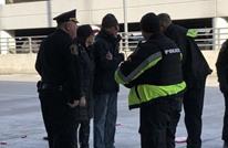 """الشرطة الأمريكية توقف عضو الكونغرس """"طليب"""".. لهذا السبب (صور)"""