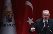 كاتب سعودي مهاجما أردوغان: تجربة إسرائيل مريرة معه