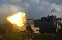 """جثث عناصر إيرانية قتلوا شمال سوريا تصل إلى """"البوكمال"""""""