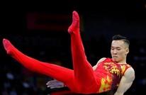 """""""كورونا"""" يفرض على الصين الانسحاب من بطولة العالم للجمباز"""
