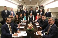 أردوغان ينتقد بلغة شديدة دور روسيا بليبيا.. وموسكو ترد