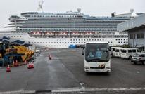 40 أمريكيا مصابين بفيروس كورونا على متن السفينة دايموند