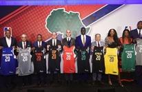 الدوري الأفريقي لكرة السلة.. العرب ممثلون بـ 4 أندية