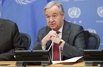 الأمم المتحدة تدعو للتحقيق بعنف الشرطة بالولايات المتحدة