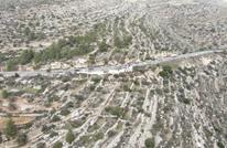 الاحتلال يزعم العثور على جثة منفذ عملية إطلاق نار بالضفة