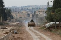 """دعوة لوقف إطلاق النار بإدلب.. """"الأزمة بلغت مستوى مرعبا"""""""