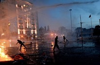 """براءة """"حراك غيزي"""" المثير للجدل في تركيا.. تعرف على قصته"""