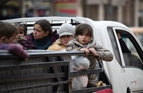 لوموند: الأطفال السوريون.. جيل راح سدى