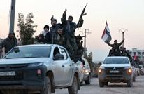 """صحيفة تركية: """"قسد"""" دعمت نظام الأسد بمعارك حلب.. تفاصيل"""