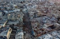 مسؤول في نظام الأسد: البيوت بسوريا أكثر من عدد الأسر