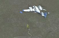 أربعة قتلى بتصادم طائرتين في أستراليا (شاهد)