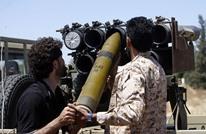 مقتل 31 عنصرا من قوات حفتر بضربات للوفاق في سرت