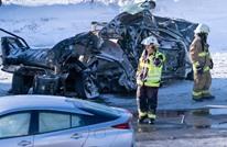 وفيات بحادث مروع في كندا.. تصادم أكثر من 200 سيارة (شاهد)