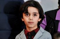 """""""بيكاسو الصغير"""".. طفل تركي يحقق أرباحا عالية بلوحاته الفنية"""