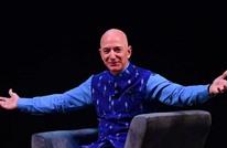 """جيف بيزوس يستعيد عرش الثراء العالمي من """"إيلون ماسك"""""""