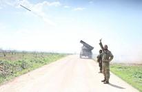 المعارضة السورية تواصل معارك كر وفر بالنيرب بدعم تركي