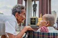 شقيقتان بعمر الـ100 تلتقيان بعد فراق نحو نصف قرن
