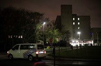 الشرطة البلجيكية تطلق النار على امرأة طعنت شخصين بسكين