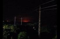 تفجير خط الغاز الرابط بين مصر وإسرائيل في شمال سيناء