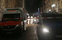 اعتداءات عنصرية بألمانيا ضد مسجد ومدرسة
