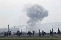 """مقتل اثنين من """"فيلق الشام"""" بهجوم قرب نقطة تركية بإدلب"""