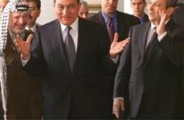 هكذا تحدث إيهود باراك عن حسني مبارك
