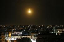 صواريخ من غزة صوب القدس مع انتهاء مهلة المقاومة (مباشر)