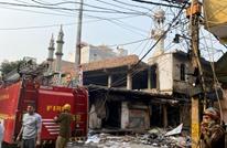 20 قتيلا في هجمات متواصلة على أحياء للمسلمين بنيودلهي