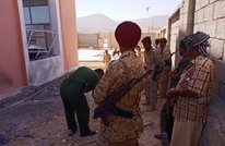 """انفجار في ميناء """"نشطون"""" بالمهرة اليمنية (صور)"""