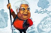 محمد رخا.. رائد الكاريكاتير المصري