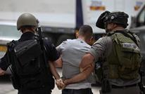 اعتقالات ومداهمات جديدة للاحتلال بمدن الضفة الغربية