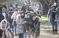 تركيا تتهم اليونان بقمع مهاجرين.. وبلغاريا تستنفر (شاهد)