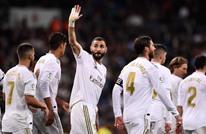 """زيدان يكشف قائمة ريال مدريد لمواجهة برشلونة في """"الكلاسيكو"""""""